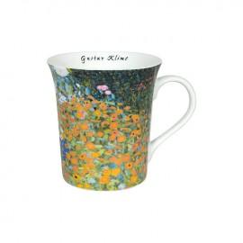 Mug Les Fleurs Klimt
