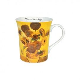 Mug Les Fleurs van Gogh