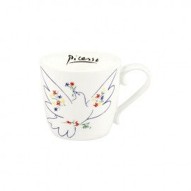 Mug - Picasso La Colombe Du Festival Könitz