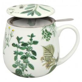 Snuggle Mug My Favourite Tea - Herbs