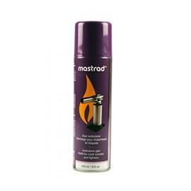 Gas butano universal mastrad