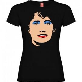 Camiseta mujer Rosalía