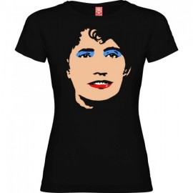 T_shirt femme Vella Gaiteira
