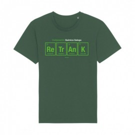 Camiseta Retranka