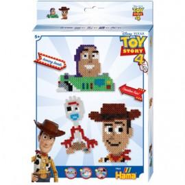 Set de Hama Toy Story 2000 p.