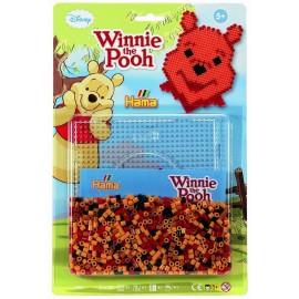 Set de Hama Pooh 1100 p