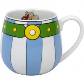 Mug cinturón Obelix Konitz