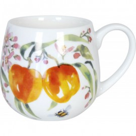 Mug apricot Konitz