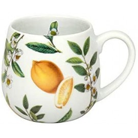 Mug thé noir Konitz