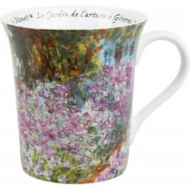 Mug Les Fleurs Monet