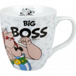 Mug The boss Konitz