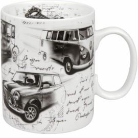 Mug coches clásicos Konitz