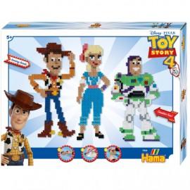 Hama set Disney Toy Story 4000 p.
