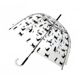 Parapluie automatique chats Smati