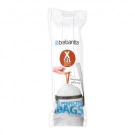 Bolsas de la basura Brabantia B