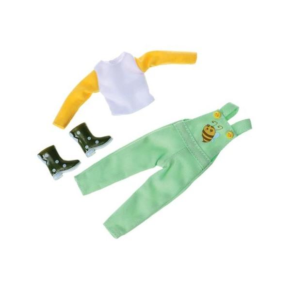 Conjunto de ropa Lottie pijama