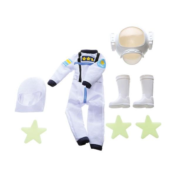 Conjunto de ropa Lottie astronauta - Things-store