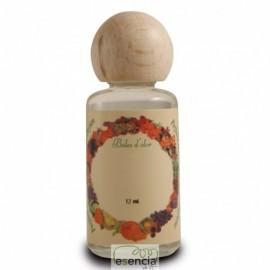 Aceite de perfume Rosa