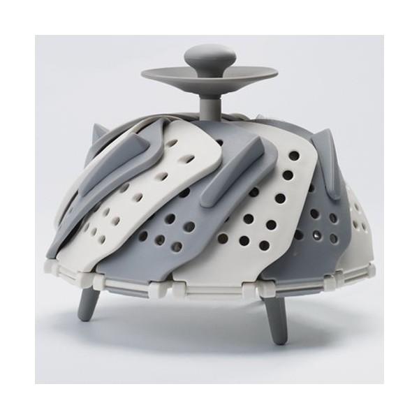 Lotus plus cesta para cocinar al vapor