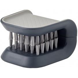 Escobilla para lavar cuchillos