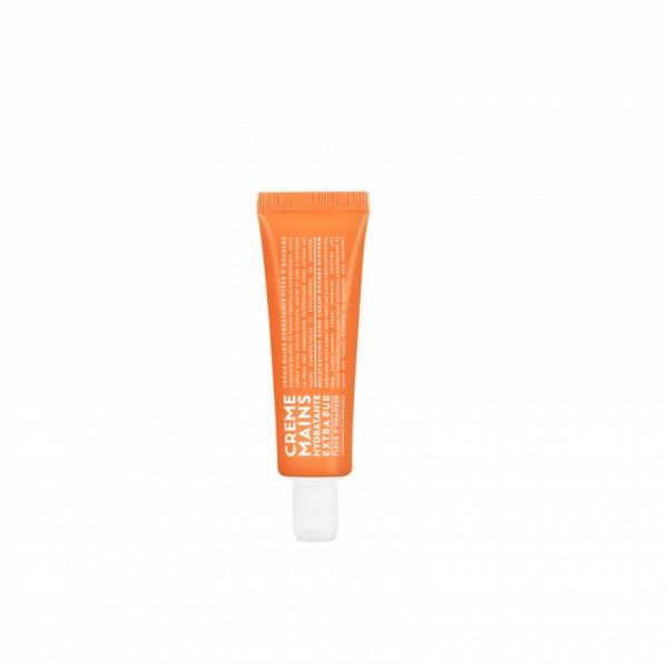 Crema de manos flor naranja compagnie provence