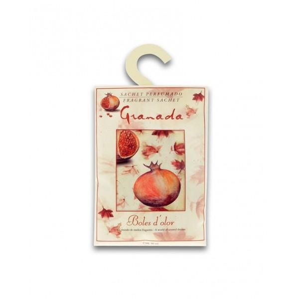Sachet perfumado Granada