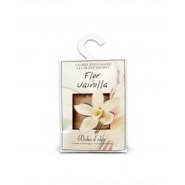 Sachet perfumado flor de vainilla