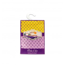 Sachet perfumado Soleil de Provence