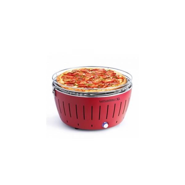 Barbacoa Lotus Grill