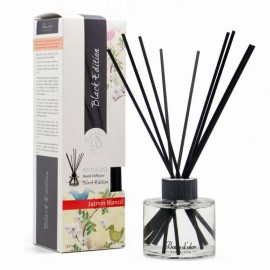 Mikado black Edition Jazmín blanco Boles D'olor