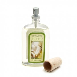 Ambientador concentrado en spray 100 ml Flor blanca