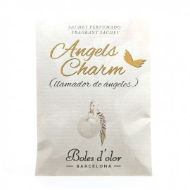 Mini sachet perfumado Angels Charm