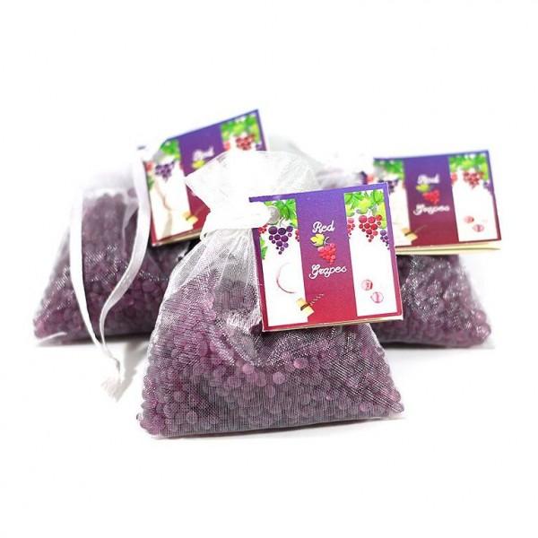 Mini resinas perfumadas Red Grapes
