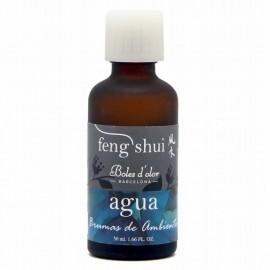 Bruma Feng Shui agua