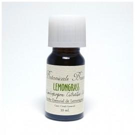 Bruma esencial de lemongrass
