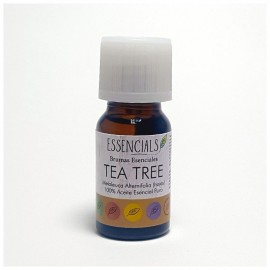 Bruma esencial de tea tree