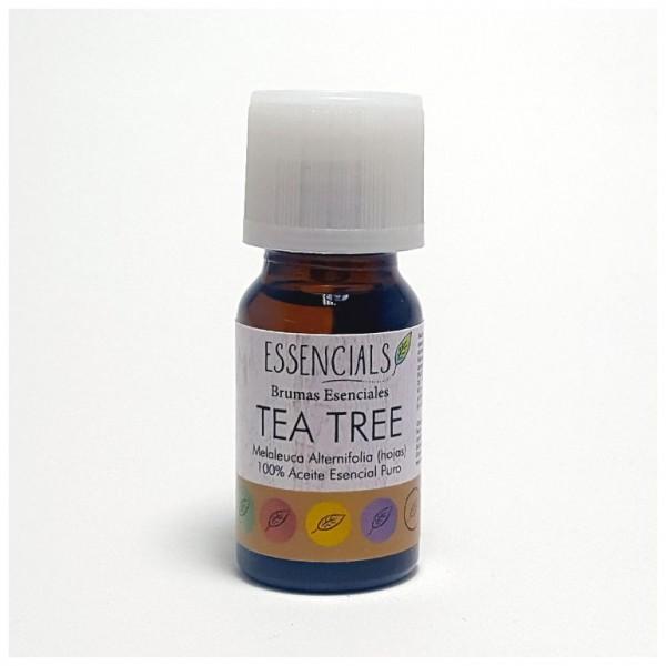 Bruma esencial de tea tree