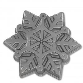 Molde Snowflake NordicWare