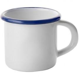 Mug blanco 8 cm ibili