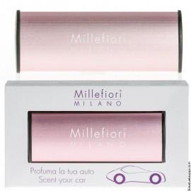"Ambientador coches Millefiori Milano Icon ""urban"" Cold water"