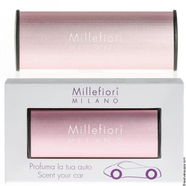 Ambientador coches Millefiori Milano Pomegranate