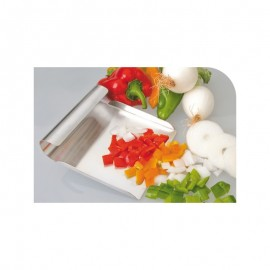 Pala recoge verduras