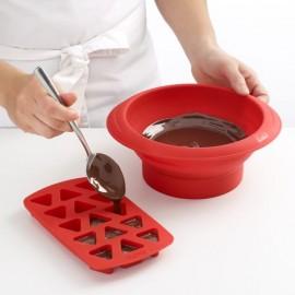 Molde para helado calipo Lékué
