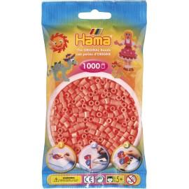 Hama midi 207-44 Rojo pastel