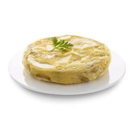 Molde para tortillas francesas Lékué con espátula de regalo