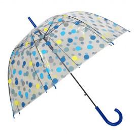 Paraguas automático topos Smati