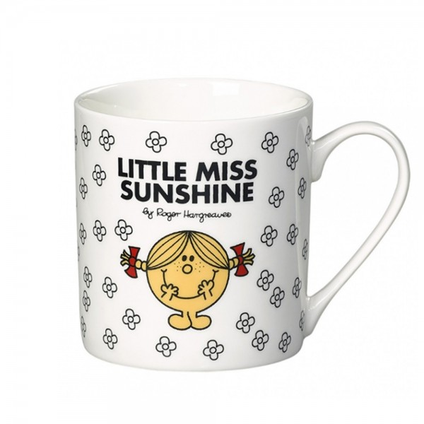 Taza little miss sushine