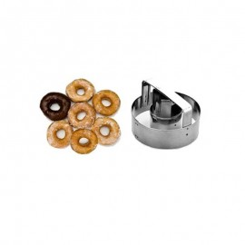 Cortador de donuts