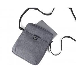 Bolsa bandolera para tablet Lexon