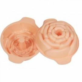 Molde Rosa pequeña Silikomart
